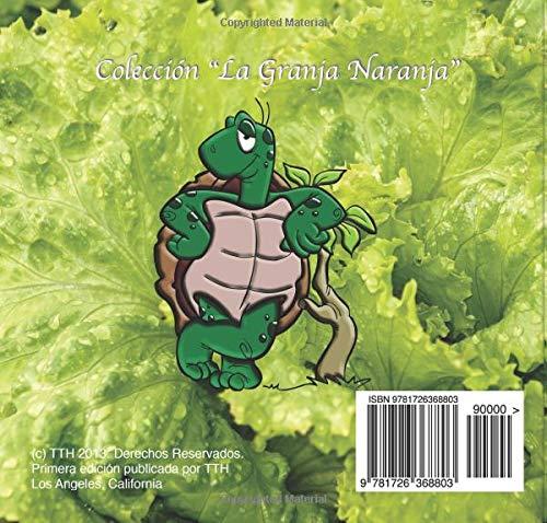 La Tortuga Que Madruga (La Granja Naranja) (Volume 42 ...