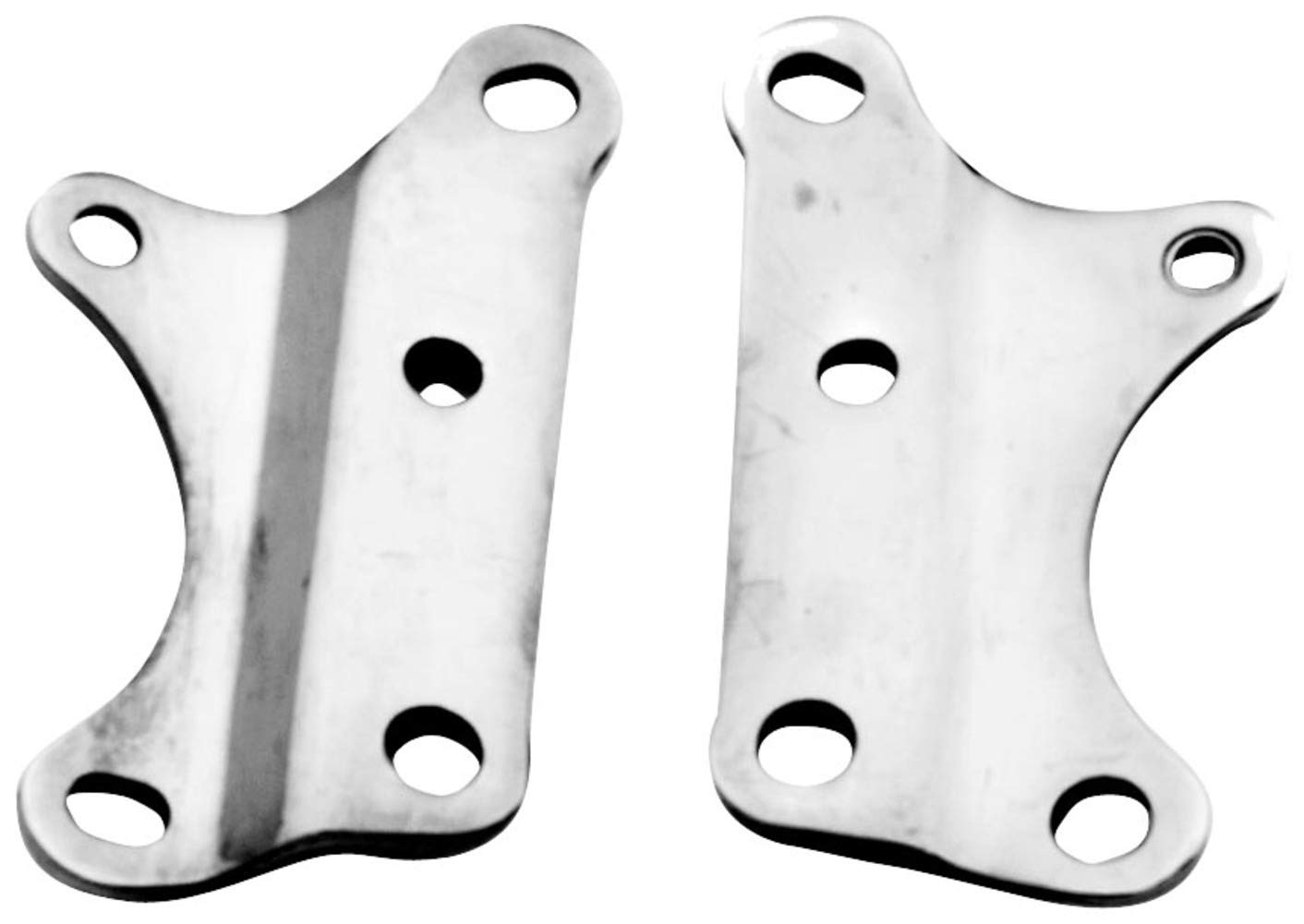 Paughco Lower Front Motor Mount for Harley Davidson 1986-2003 Evolution Sportst by Paughco