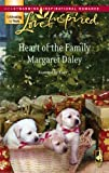 Heart of the Family, Margaret Daley, 0373874618