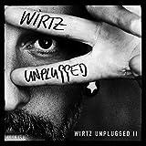 """Wirtz Interview zu """"Unplugged II"""""""
