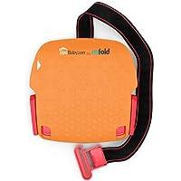 mifold MF06-SG/TXB ONE portable booster seat, Orange