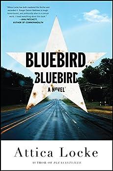 Bluebird, Bluebird by [Locke, Attica]