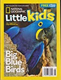 Best National Geographic Magazines For Kids - National Geographic Little Kids Magazine July/August 2017 Review