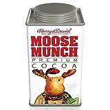 Harry & David Moose Munch Premium Cocoa - 6.25oz Tin