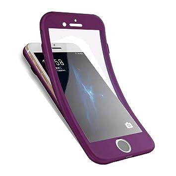 YSIMEE para Funda iPhone 7 Plus,Xmas Decoración Fundas ...