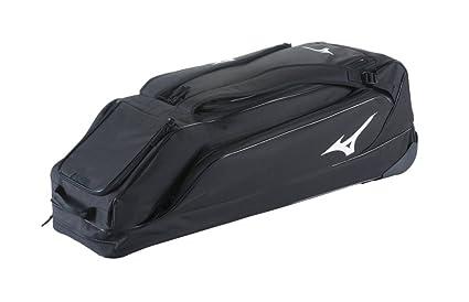 Amazon.com   Mizuno Classic Wheel Bag G2 fff4d863352ec
