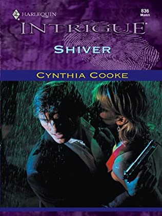book cover of Shiver