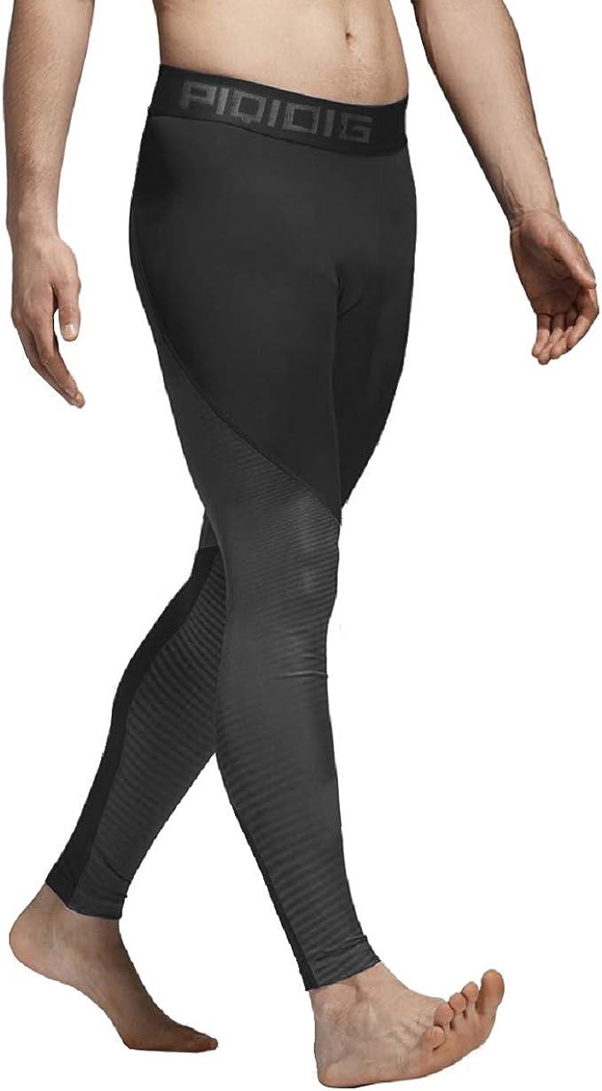 Amazon.com : PIQIDIG Youth Boys' Tights Compression Pants Base Layer  Running Basketball Leggings : Clothing