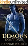 Demons Don't Date (Demonic Tales Book 2)