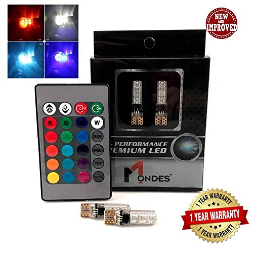 Color Changing Led Dome Lights - 3