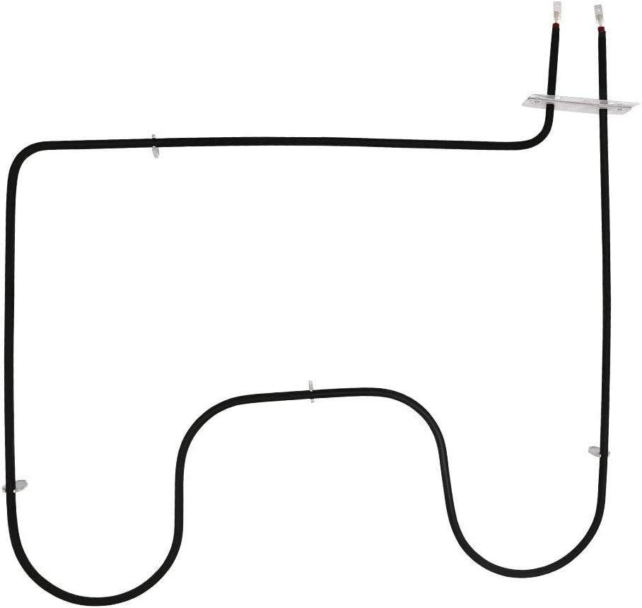 74004107 Bake Element 7406P428-60 Oven Heating Element Replacement by AMI PARTS