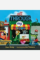 All Through My Town Kindle Edition