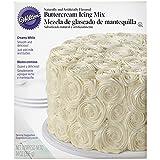 Wilton Creamy White Buttercream Icing Mix - 14 Oz.