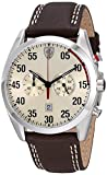Automotive : Ferrari Men's 0830174 D 50 Analog Display Quartz Brown Watch