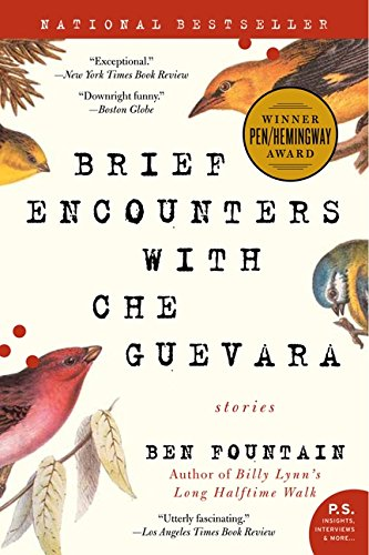 Read Online Brief Encounters with Che Guevara: Stories PDF