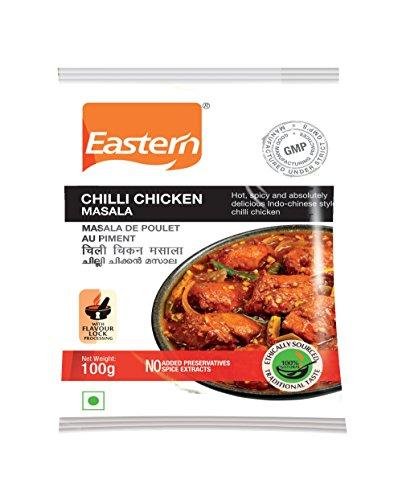 Eastern Chilly Chicken Masala Powder 100g/3.5oz 100% ()