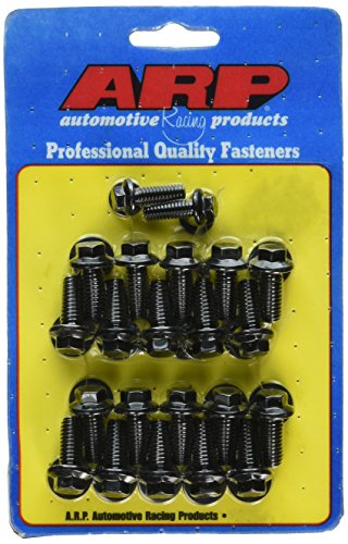 ARP 135-1802 6-Point Oil Pan Bolt Kit for Big Block Chevy Arp Oil Pan Kits