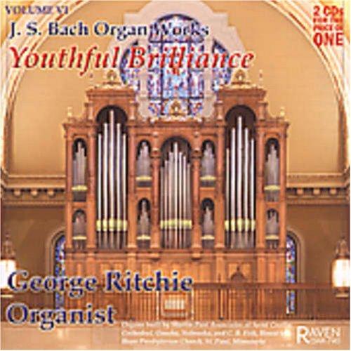 Popular brand Organ Works 6: Youthful Brilliance sale