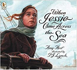 Image result for when jessie came across the sea