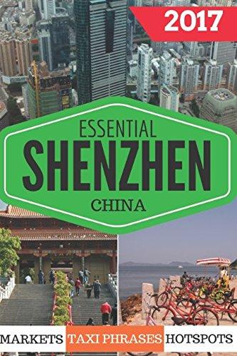 Essential Shenzhen China