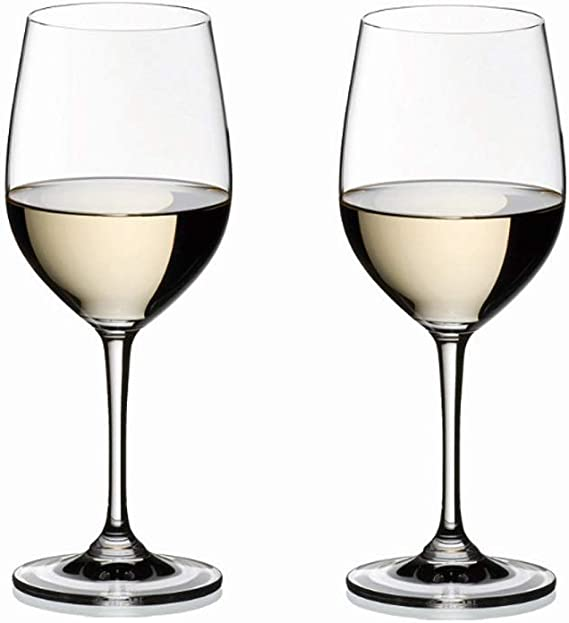 Riedel Wine Tumblers Viognier//Chardonnay Set 2  NIB