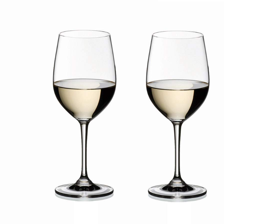 Riedel VINUM Viognier/Chardonnay Glasses, Set of 2
