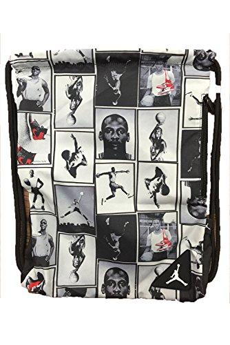 Jordan MJ Drawstring Lightweight - At The Riverwalk Shops