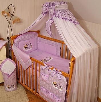 stoßschutz kinderbett