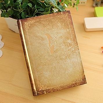 Retro Original Vampire Diaries Cuadernos de Oficina ...