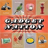 Gadget Nation, Steve Greenberg, 140273686X