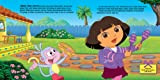 Dora the Explorer: Rockin Maraca Adventure: Storybook with Maracas