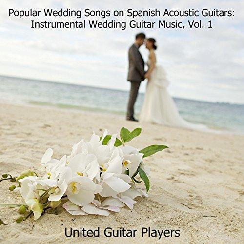 Acoustic Heroes Stream Or Buy For 1798 Popular Wedding Songs On Spani