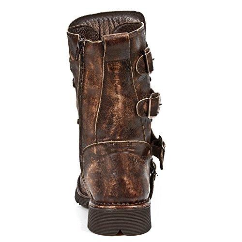 Comfort Light M Rock S48 FEB on Comfort Available Light 1473 42 Comfort Comfort Light of order Pre stock Out Light Brown Men New Women 14 Stock Leather 2017 Size Ready tTd0Tw