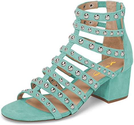 Details about  /Sexy Women Fashion Peep Toe Cutout Lace Up High Heel Sandals Gladiator Party D