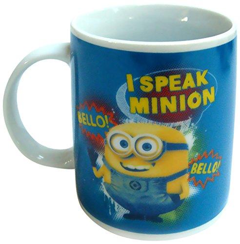 Minions - Tasse