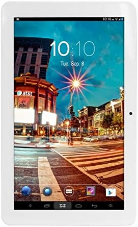 Woxter Nimbus 102 Q 16GB Gris, Color Blanco - Tablet (Tableta de ...