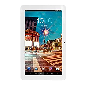 Woxter Nimbus 102 Q 16GB Gris, Color Blanco - Tablet ...