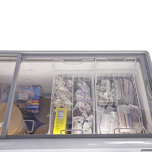 Buy ice cream freezers