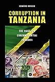 Corruption in Tanzania, Edward Hoseah, 1604975938