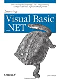 Visual Basic .NET, Liberty, Jesse, 0596003862
