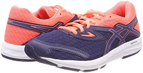 ASICS Amplica GS, Zapatillas de Running Unisex Niños: Amazon.es ...
