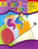 How to Report on Books, Grades PreK-K, Evan-Moor, 1596730838