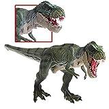 Jurassic World Park Tyrannosaurus Rex Dinosaur Plastic Toy Model Kids Gifts