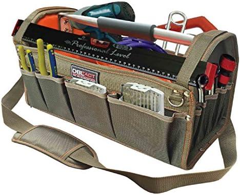 DBLTACT 350597 DT-SRB-420KH オープンキャリーバッグ
