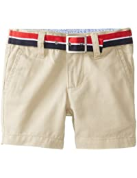 Baby Boys' Charlie Flat Front Short