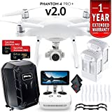 DJI Phantom 4 Pro+ Version 2.0 Quadcopter Master The Skies
