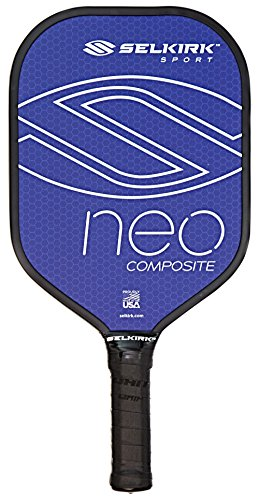 Selkirk SELNEO Neo Composite Pickle Ball Paddle, Blue