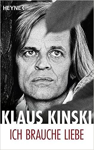 Klaus kinski zitate