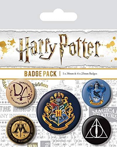 Pyramid International BP80485 Harry Potter Hogwarts ...