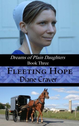 book cover of Fleeting Hope